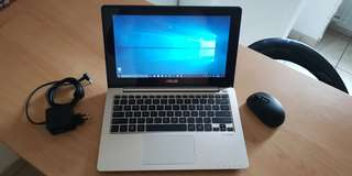 Laptop Asus VivoBook X202E Full TouchScreen