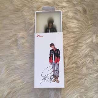 ONHAND Rare BTS Suga SK telecom figurine doll