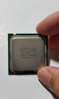 🚚 Intel E6300 2.8ghz CPU
