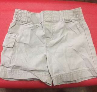 Ukay2 shorts for boys