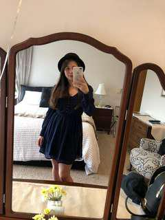 Dress from dotti size 8