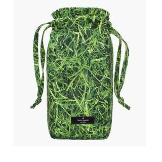 Grass is Greener Picnic Blanket Limited Edition ~ Kate Spade