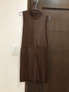 Brand New Stradivarius Dress