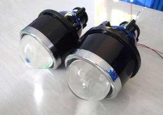 Foglamp Projector Universal