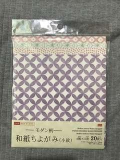 日本diy和紙