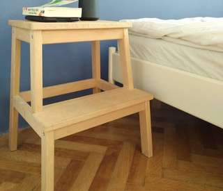 Ikea Step Stool