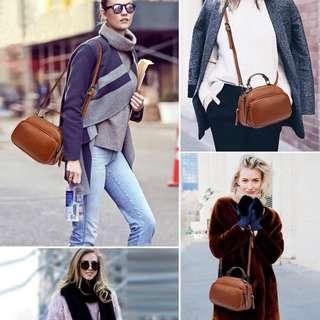 時尚牛津兩用袋 Modern Bag