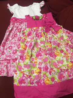 Kids Dress - BUNDLE