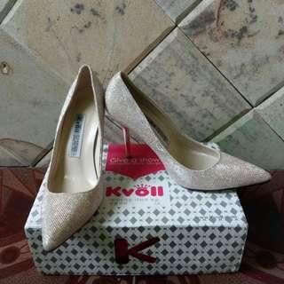 Heels by Kvoll
