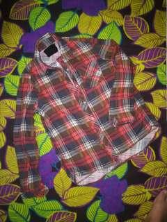Flannel Checkered