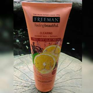Freeman Sweet Tea Lemon