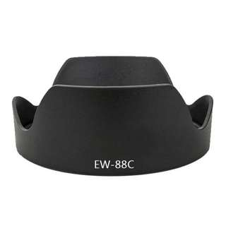 EW-88C Lens Hood for Canon EOS EF 24-70mm f/2.8L II USM 82mm