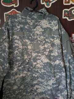 Military jacket (original)