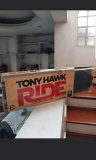 Ps3 Tony Hawk Bundle