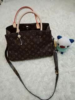 Louis Vuitton Handbag Copy