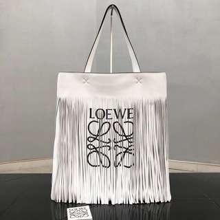Loewe 流蘇 bag