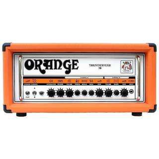 WTS/WTT Orange Thunderverb 50 Head