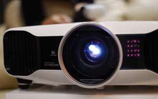 High End Home Theater Projector