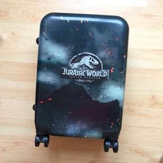 Jurassic World Fallen Kingdom Limited Edition Luggage