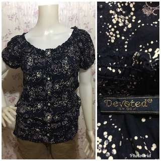 Branded Fashion Top
