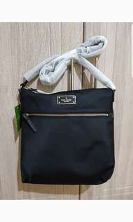 Kate Spade Sling Bag in black