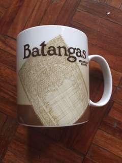 Starbucks Batangas (Philippines) MUG