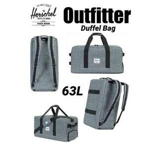 Original Herschel Outfitter
