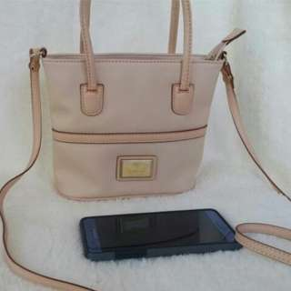 Brand New and Preloved but well loved bags