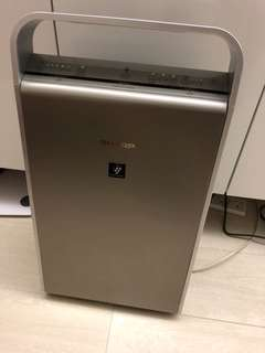 Sharp 空氣清新機 Air Purifier