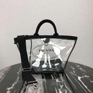 Prada 2018 最新買餸袋