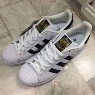 (RUSH)Adidas Superstar