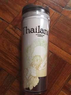 Starbucks Tumbler Thailand