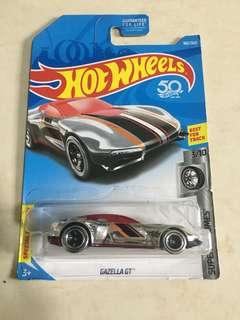 Hotwheels Gazella GT