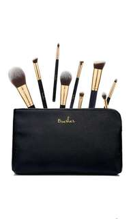 13rushes Essential Kit (9-piece set)