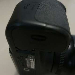 Canon 60D (body only)