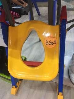 兒童學習廁板