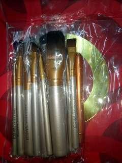New make up brushes (10pcs)
