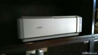 Sanyo Z4 projector