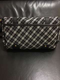 Authethic Burberry Bag