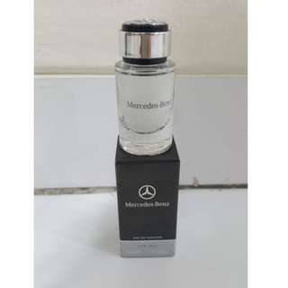 MERCEDES BENZ FOR MEN (MINIATUR)
