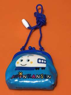 Thomas & friends coin purse