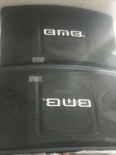專業bmb ktv speaker