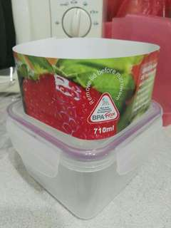 Uweei kitchen container