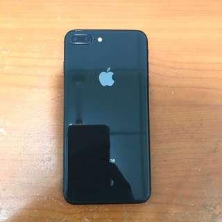 Iphone 8 plus 64gb inter fullset original bisa tt