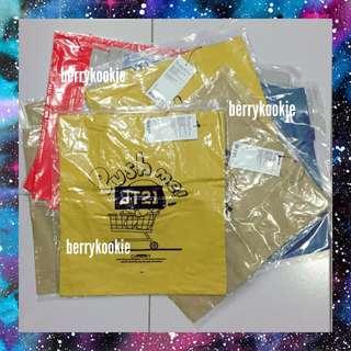 [INSTOCK] BT21 Eco Bag