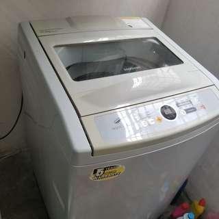 Samsung 10 kg washing machine