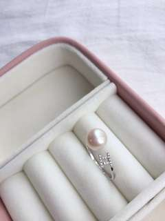 日本Akoya天然海水珍珠
