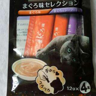 🚚 【日本sheba貓咪肉泥】