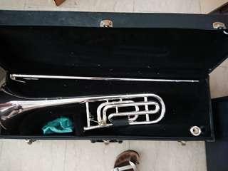 Bach Bb/F Trombone