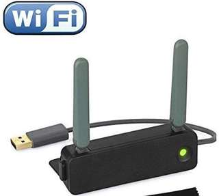 Coolead wireless networking adapter